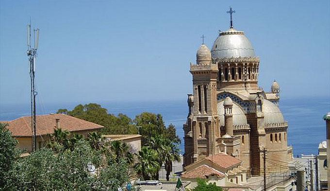 Basílica Menor de Nuestra Señora de África