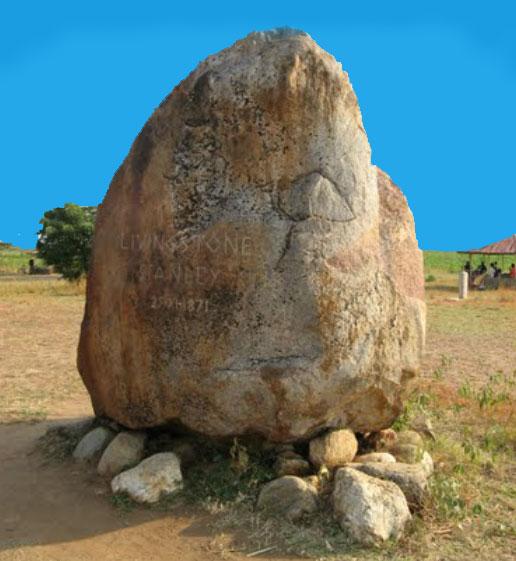 Livingstone–Stanley Monument