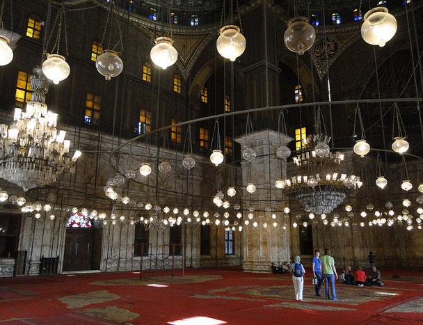 Moschee Mohamed Ali