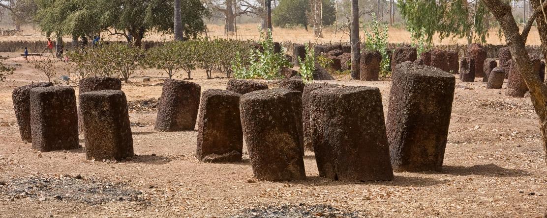 Círculos de Pedra da Senegâmbia