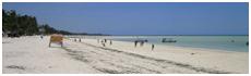 Praia de Kenyatta