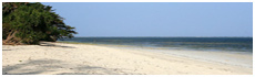 Mtwapa Beach