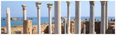 Apollonia in Cyrenaica