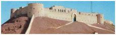 Sabha Castle