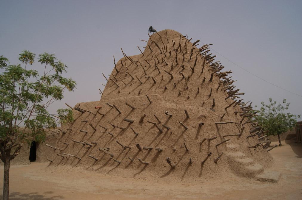 Tombeau des Askia