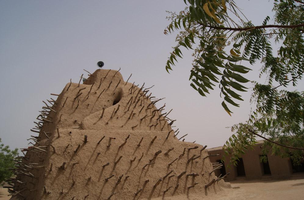 Tumba de los Askia