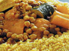 Tunis - Couscous