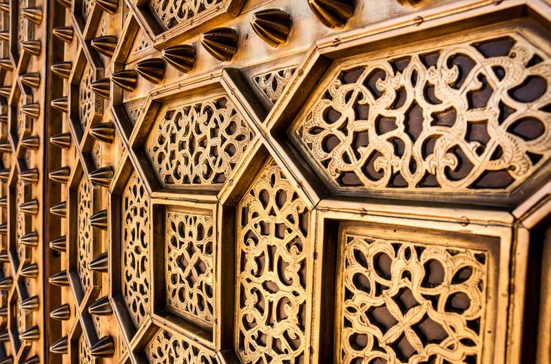 Mausoleum von Mohammed V