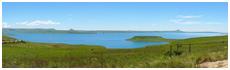 Lake Sterkfontein