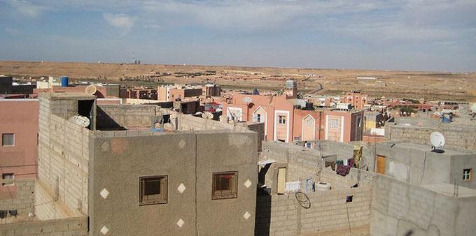El Aaiún Ciudad (Sahara Occidental) - lugares turisticos El Aaiún ...