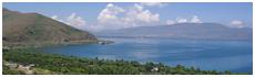Lago Sevan