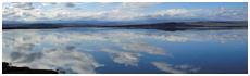 Lago khodaafarin