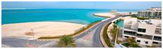 Isla de Muharraq