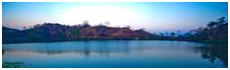 Lago Boga