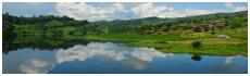 Lago de Raikhang