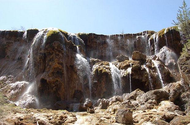 Cataratas de Pearl Shoal