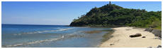 Praia Cristo Rei
