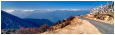 Vallée de Chumbi