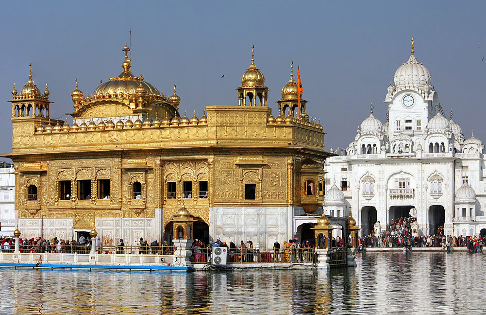 golden city hindu single women Operation blue star was a code name given by  it teaches equality for all and declares women equal to men  declaring amritsar a holy city (hindu and buddhists .