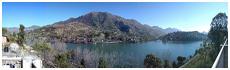 Lac de Bhimtal