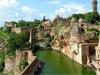 Neu-Delhi - Fort von Chittorgarh