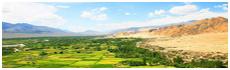 Vallée de Indus