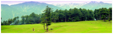 Vallée de Cachemire