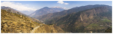 Vallée de Mandakini