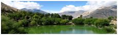 Lac de Nako