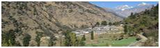 Vallée de Pindar