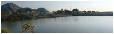 Lago Rajsamand