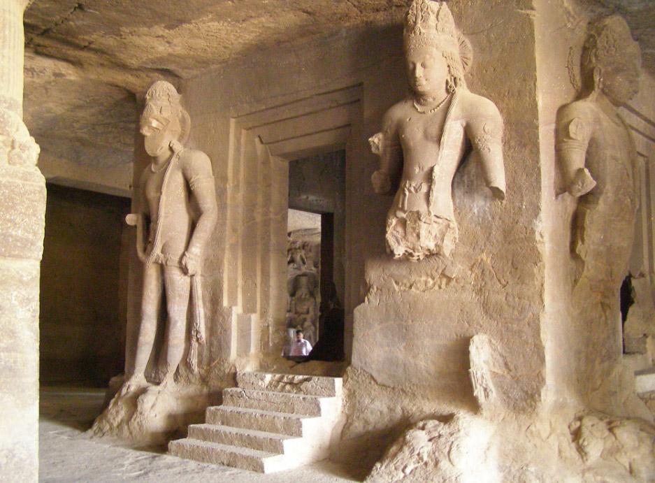 Grotte di Elephanta
