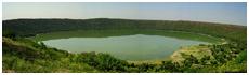 Lac de Lonar