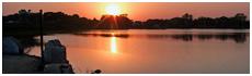 Lago Salim Ali