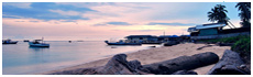 Îles Derawan