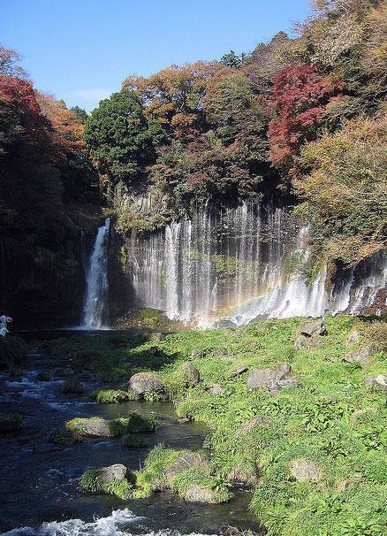 Shiraito-no-taki