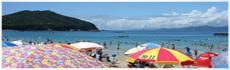 Goza Beach