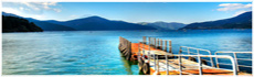 Lago Ashi
