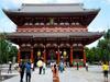 Tokio - Tempel des Sensoji