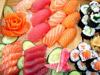 Tóquio - Sushi