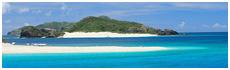 Îles Kerama