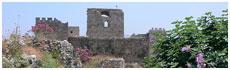 Schloss Byblos
