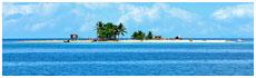 Semporna Islands