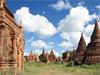 Bagan - Templos de Bagan