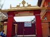 Katmand� - Kopan