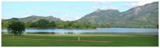 Lago Amaya