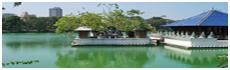 Lago Beira