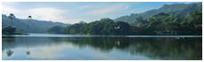 Lago Kandy