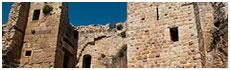 Castillo de Masyaf
