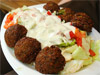 Damascus - Falafel